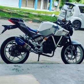 Naza N5 250cc 2016