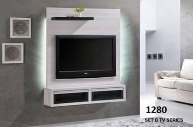 4 Feet Hall tv cabinet (M-1280) 23/7