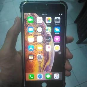 Iphone 7plus 32gb for swap