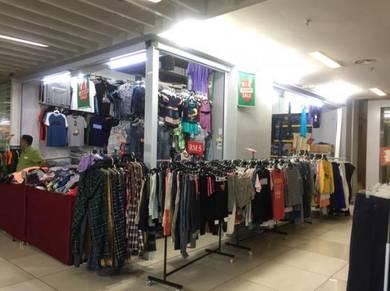Kenanga Wholesale Complex