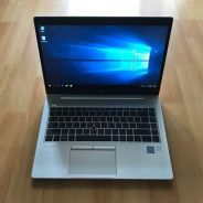HP EliteBook 840 G5 8GB ram 480GB SSD