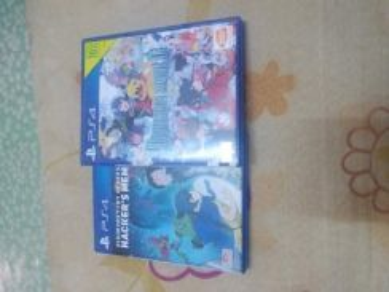 Sell Ps4 cd