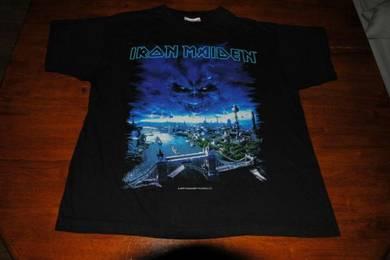 Iron Maiden 2000 Brave New World