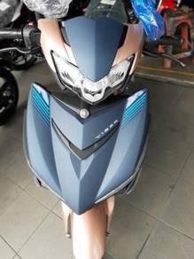 Yamaha Y15 Doxou BARU V2