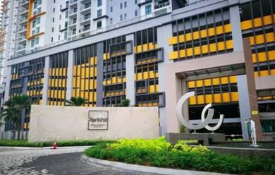 CARPARK for rent in Bukit Jalil. Near LRT station