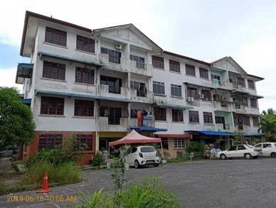[Good Buy] Taman Suria Jaya Apartment in Kuching, Sarawak