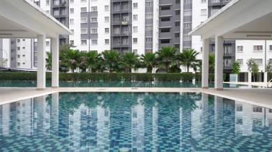 Apartment Setia Alam ( Cover All Units )