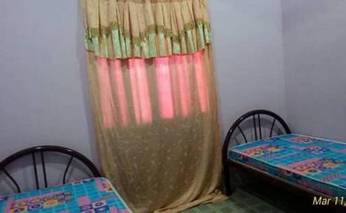 Rumah Sewa Salsabila, UITM Arau (perempuan shj)