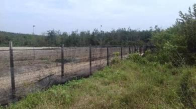 Kuala Pilah Tanah Rata di Kepis 5.9 Ekar (FREEHOLD+GOOD INVEST+MURAH)