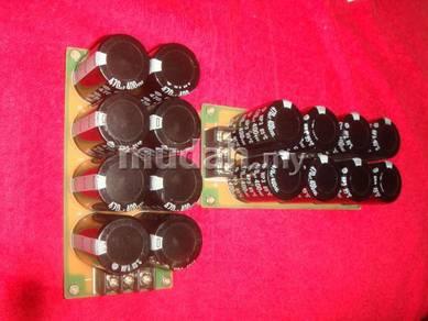 HITACHI Capacitor 470uF 400V