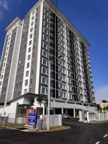 Below Market Bukit Baru Apartment near Town Bukit Beruang