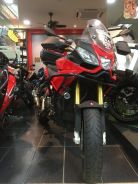 Secondhand Aprilia Caponard 1200 - Well Maintain