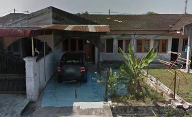 1 Sty House, TAMAN GUAR PERAHU, Kubang Semang, 1100sf