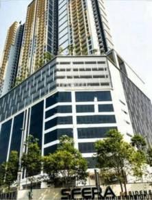 [BUY NOW & EARN 299k]Sfera Residensi Serviced Apartment,Seri Kembangan