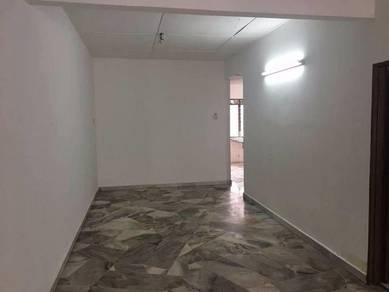 [20X60 RENOVATED] 1Stry with Marbile Tiles in Taman Sentosa Kesas Hig