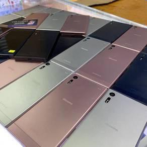 Sony xz docomo 32gb 3gb YEWGADGET