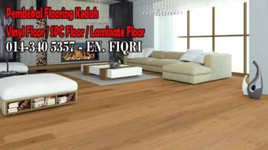 FloorCover vinyl tile, SPC wood floor, laminated