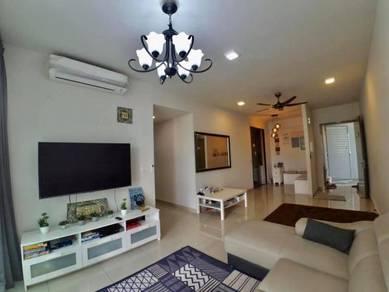 LakePark Residence KL North, Selayang