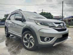 Used Honda BR-V for sale