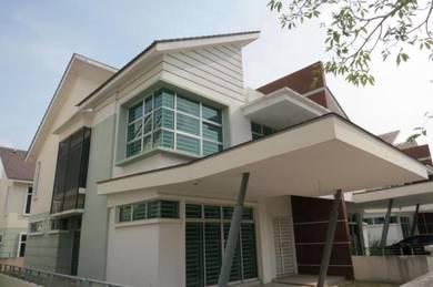 Double SEMI-D House , Bukit Mertajam