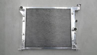 DD Aluminium Radiator Toyota Mark 2 II JZX90 1JZ