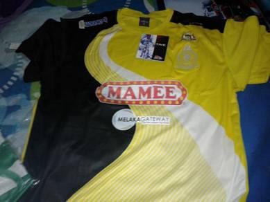 Jersey KronosMelaka liga perdana 2015