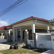 SS Semi Detached at Strawberry Park, Miri