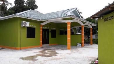 Homestay Ummi, Pekan, Pahang