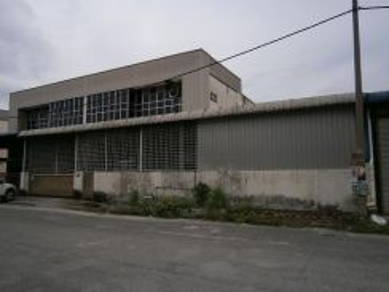 1.5 Storey SEMID Factory at Menglembu