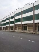 Taman melawati shop lot for rent Skudai