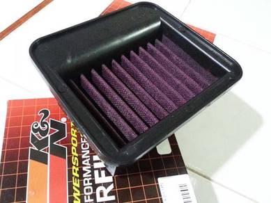 YAMAHA LC 135 K&N Air Filter (KN LC135)