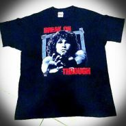 The Doors Jim Morrison Vintage T-shirt