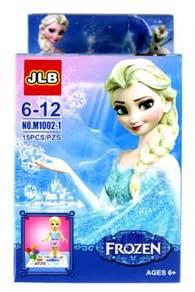 JLB Frozen Lego