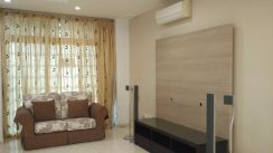 Double Storey Terrace_Renovated_Taman Seri Arowana, Seberang Jaya
