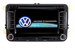 MXLL Volkswagen 7in oem dvd player HD