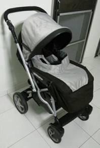 Peg Perego Uno Stroller (Italy Made)