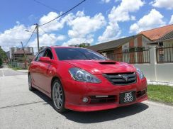 Recon Toyota Caldina for sale