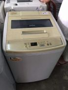 Samsung 7 KG washing machine automatic top load