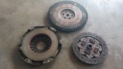 HONDA Civic ZC Engine Manual GEARbox SB3 crx