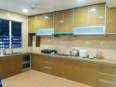 Kitchen n Wardrobe FF67