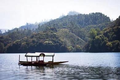6D5N Honeymoon in Kerala, India | AMI Travel
