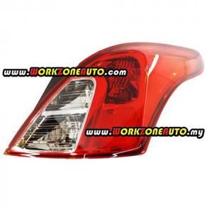 Nissan Almera N17 2012 New Tail Lamp