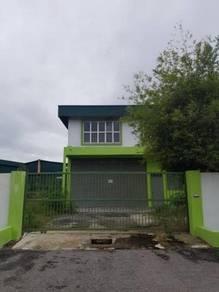 New Renovated SME Factory Beside Bandar Puteri Jaya