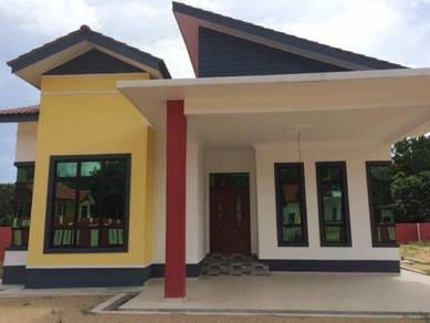 Villa Bandar KB Kayangan Berhampiran AEON Mall KB Untuk Dijual