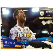 Brand new PS4 with FIFA 18
