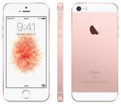 Apple iphone SE 16gb (Usa Set) With Fingerprint