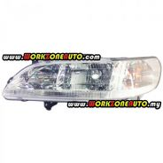 Honda Accord S84 S86 1998 New Head Lamp