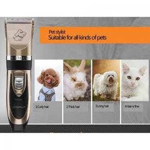 Pet grooming tool / trimmer/clipper kit 08