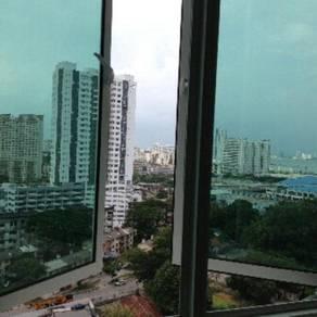 Straits Garden Residence