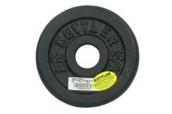 17ra c kettler cast iron plates weight 1,25kg